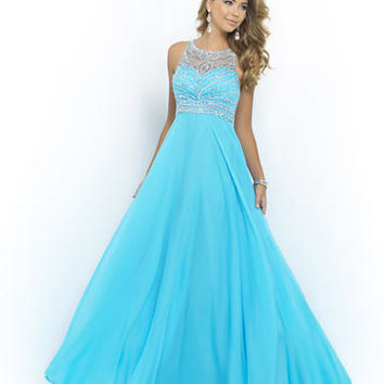 Blush by Alexia 10001 Blush Prom Betsy's Prom in Vassar, MI 2014 Best Prom and Pageant Dresses