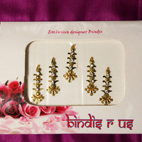 4 Premium Bindi Pack Deal SALE From Niagara Falls - Quickly Shipped.