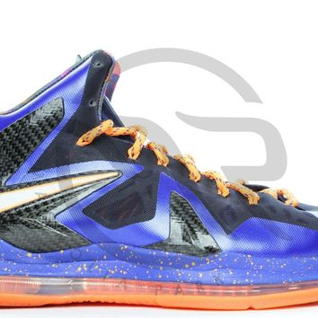 LEBRON 10 P.S. ELITE - SUPERHERO