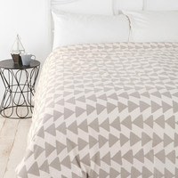 Urban Outfitters - Magical Thinking Arrowhead Duvet Cover