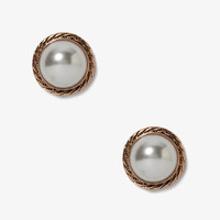 Pearlescent Dome Studs