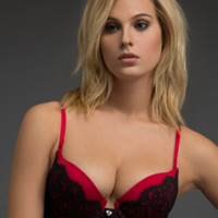 Lace Killer Extreme Push-Up Bra