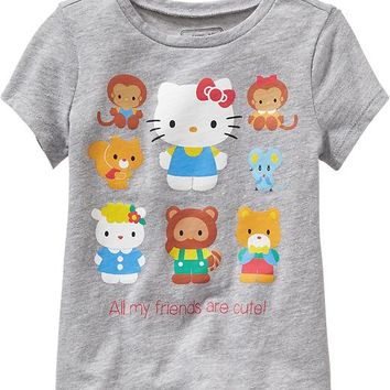 Hello Kitty® Tees for Baby
