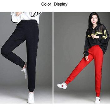 Double-Side Womens Pants