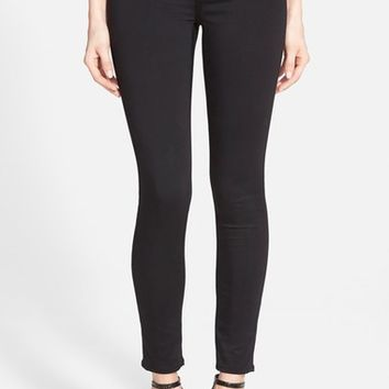 AG 'The Legging' Sateen Ankle Jeans | Nordstrom