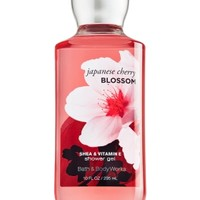 Shower Gel Japanese Cherry Blossom