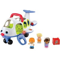 Fisher Price BGC56 Little People(R) Large Vehicle