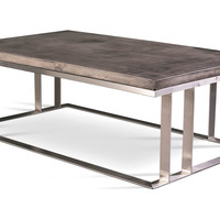 Sobe Coffee Table, Cocktail Table, Coffee Table Base