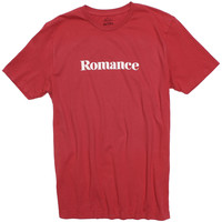 Altru Apparel Romance T-shirt (S Sold Out)