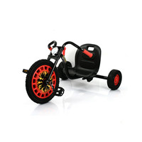 Typhoon Three Wheeler Tricycle at Brookstone—Buy Now!