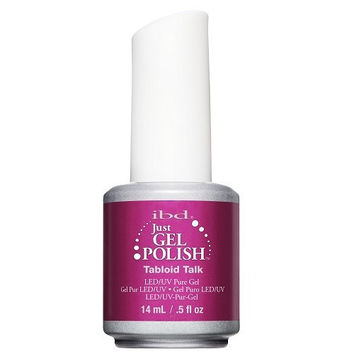 IBD Just Gel Polish Tabloid Talk - #56789