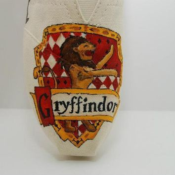 Harry Potter Custom TOMs