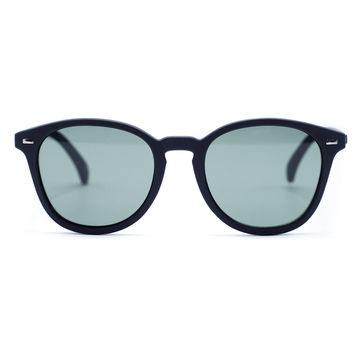 Le specs Bandwagon' 51mm Sunglasses ; Black