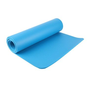 183*61cm 10mm Thick Body Building Exercises Yoga Mat Sport Pad Gymnastic Sport Mats Fitness Non-slip Foldable Pads