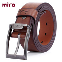 HOT Luxury Mens Belts 2015 Real Marcas Belt selling Fashionable Classic Brand Leather Pin Buckle Strap Brand Cinto Masculino