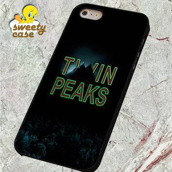 Twin Peaks 2 For SMARTPHONE CASE