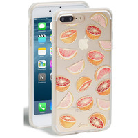 Sonix iPhone Combo Case - Citrus