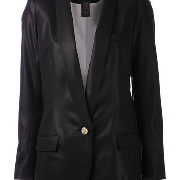 Smythe Long Shine Blazer