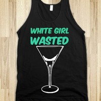 Wasted - Trendy Designs by Sofia