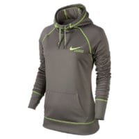 Nike Lacrosse Lightweight Knit Pullover Women's Training Hoodie