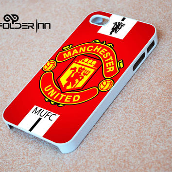 Manchester United Fc iPhone 4s iphone 5 iphone 5s iphone 6 case, Samsung s3 samsung s4 samsung s5 note 3 note 4 case, iPod 4 5 Case