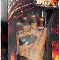 NECA Nightmare on Elm Street Original Freddy's Prop Replica Glove