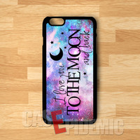 I Love You To The Moon And Back-1n1y for iPhone 4/4S/5/5S/5C/6/ 6+,samsung S3/S4/S5,S6 Regular,samsung note 3/4