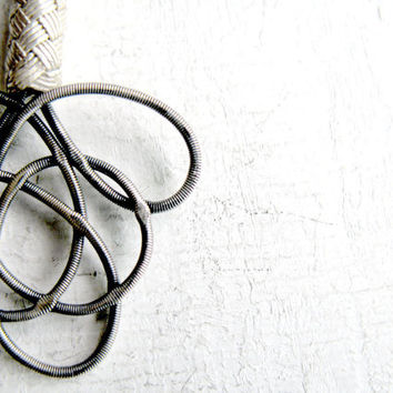 celtic silver gift unique viking gifts for new dads viking jewellery silver woven norse pendant man amulet contemporary pendant guy gifts