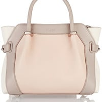 Nina Ricci - Le Marché medium leather tote
