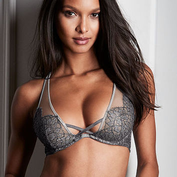Strappy Plunge Bra - Very Sexy - Victoria's Secret