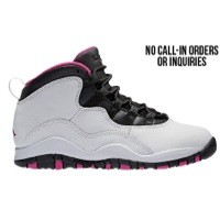 Jordan Retro 10 | Kids Foot Locker