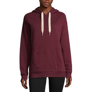 Flirtitude Sweatshirt-Juniors - JCPenney