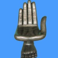 Right Hand-foot Chair