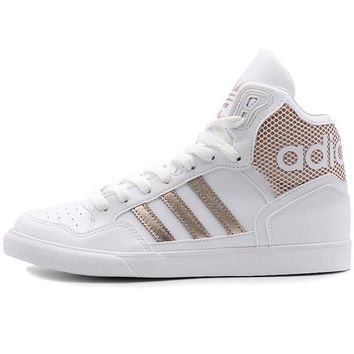 2017 Adidas Originals Women s Skateboarding Shoes Sneakers Class 2048becd9a
