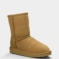 Ugg Classic Kids Boots Chestnut  In Sizes