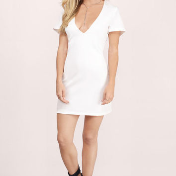 Sweet Intentions Sheath Dress