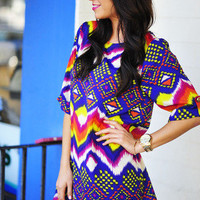EVERLY: Back To The Future Tunic | Hope's