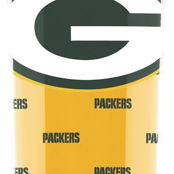 Green Bay Packers Tumbler - Square Insulated (16oz)