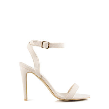 High Heel Sandal, NLY Shoes