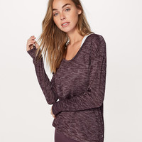 Meant To Move Long Sleeve | Women's Long Sleeves | lululemon athletica