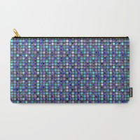 mozaik Carry-All Pouch by Trebam | Society6