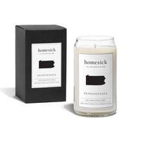 Pennsylvania Homesick Candle