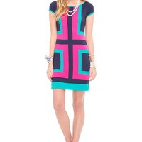 Isabella Sweater Dress - Lilly Pulitzer