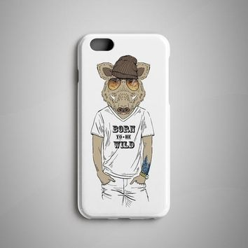 Boar Art iPhone 8 Case iPhone 8 Plus Case iPhone 7