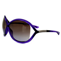 Tom Ford womens sunglasses Whitney FT0009 78Z