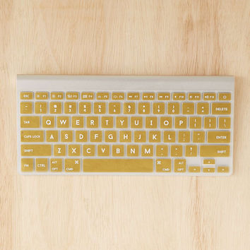 Flapjack MacBook Keyboard Cover - Urban Outfitters