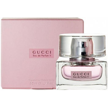 Gucci II EDP Gift Set For Women by Gucci