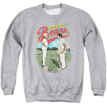 Bad News Bears - Vintage Adult Crewneck Sweatshirt