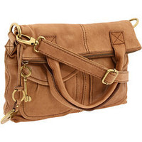 Fossil Modern Cargo Convertible Tote Camel - Zappos.com Free Shipping BOTH Ways