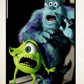 monster inc Z1515 iPad 2 3 4, iPad Mini 1 2 3, iPad Air 1 2 , Galaxy Tab 1 2 3, Galaxy Note 8.0 Cases